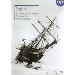 South, DVD