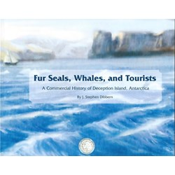 Fur Seals, Whales and Tourist