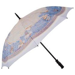 Antarctic Continent Umbrella