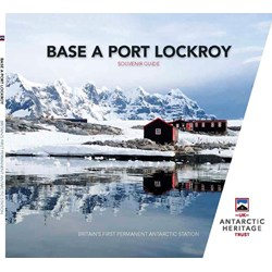 Souvenir Guide, Base A Port Lockroy