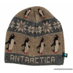 Port Lockroy Woolly Hat