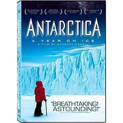 DVD, Antarctica: A Year on Ice