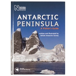 Antarctic Peninsula Visitor Guide